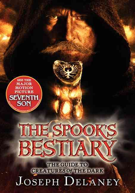 The Spook's Bestiary By Delaney, Joseph/ Heller, Julek (ILT)
