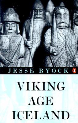 Viking Age Iceland By Byock, Jesse L.